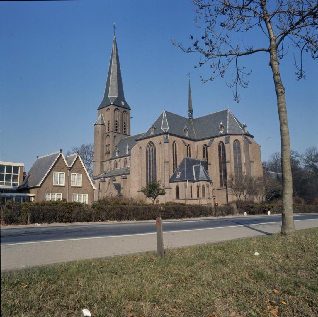 Sint-Nicolaaskerk (Jutphaas)