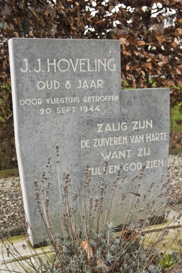 Graf van Jopie.