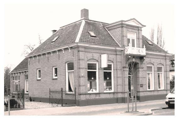Brinkstraat 30 Hoogeveen