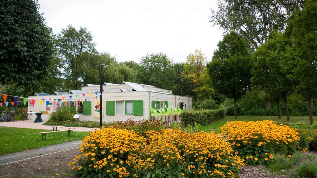 Milieu Educatie Centrum