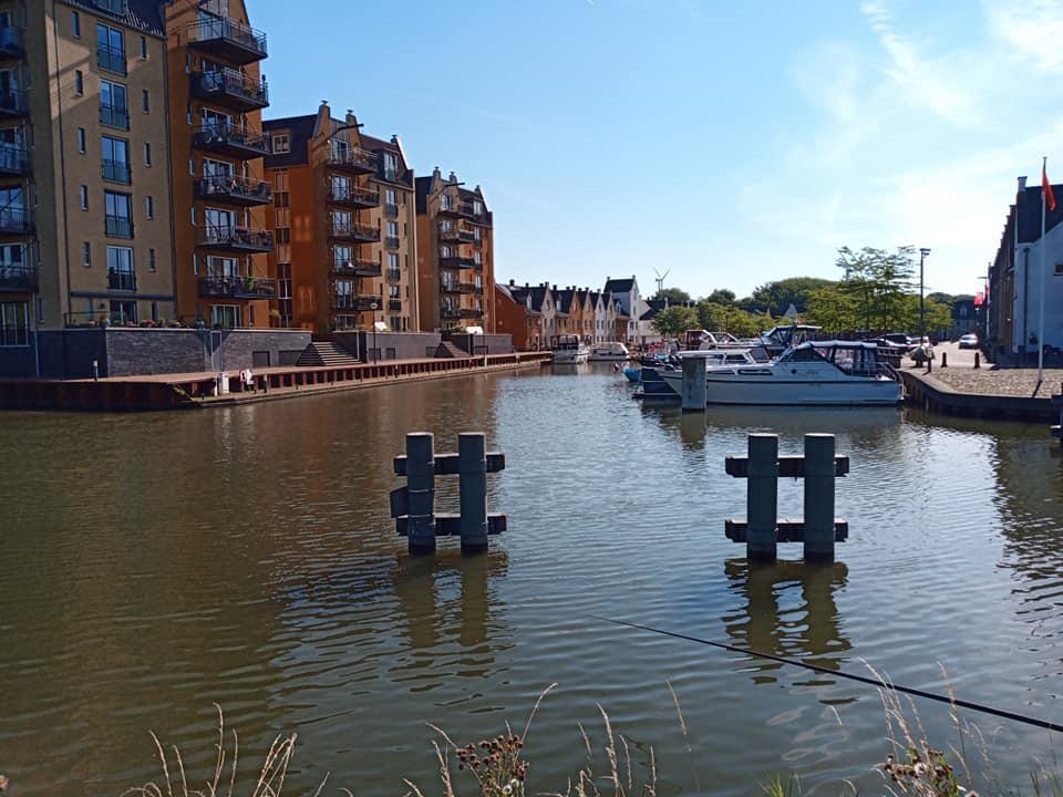 Passantenhaven Nieuwegein