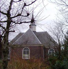 Kerk Hervormde Gemeente Vreeswijk oudste kerkgebouw van Nieuwegein