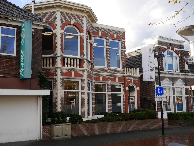 Hoofdstraat 70, Hoogeveen