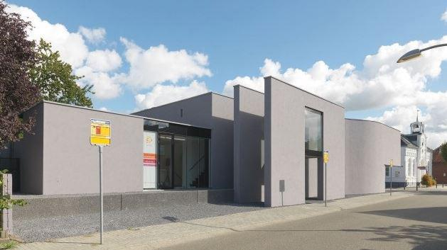 Drawing Centre Diepenheim