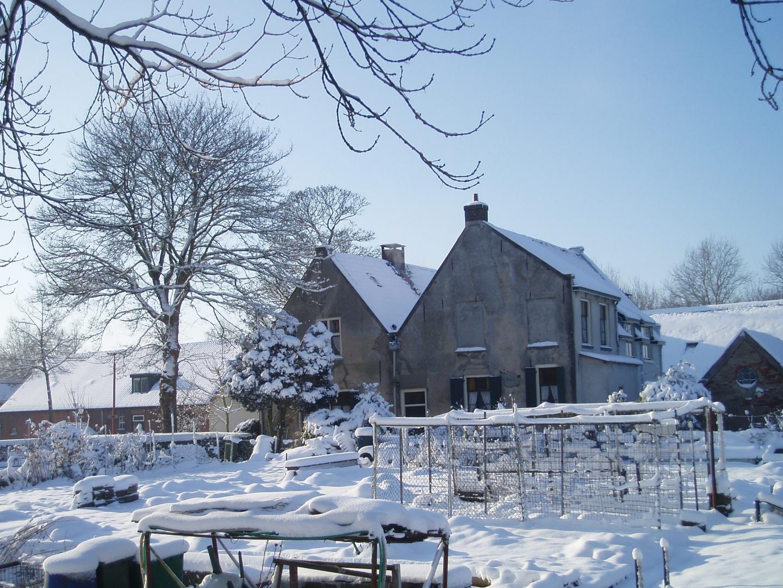 Oudste huis van Nieuwegein