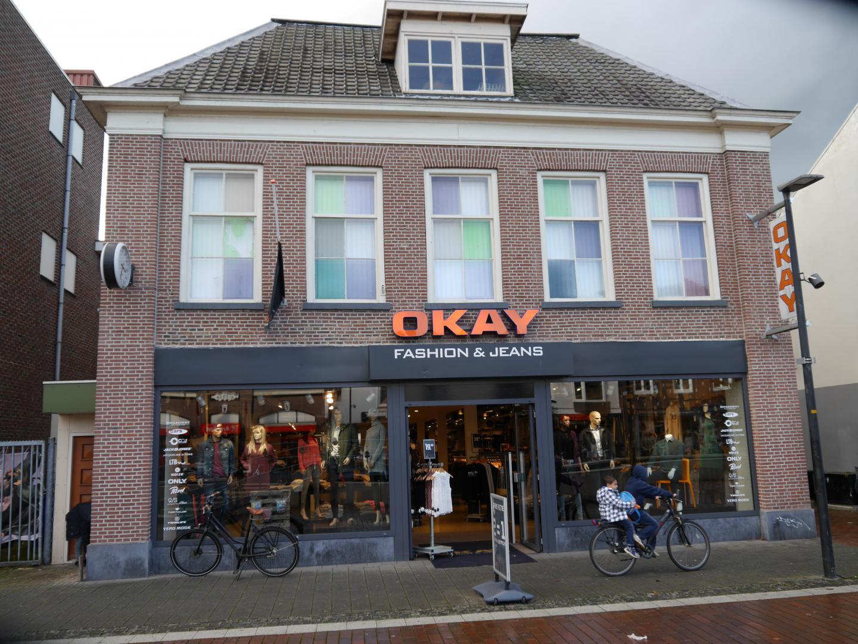 Hoofdstraat 148, Hoogeveen