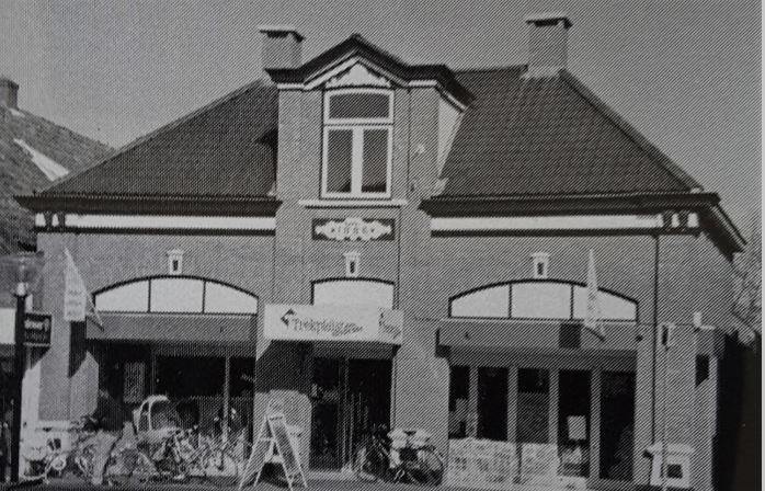 Hoofdstraat 127, Hoogeveen
