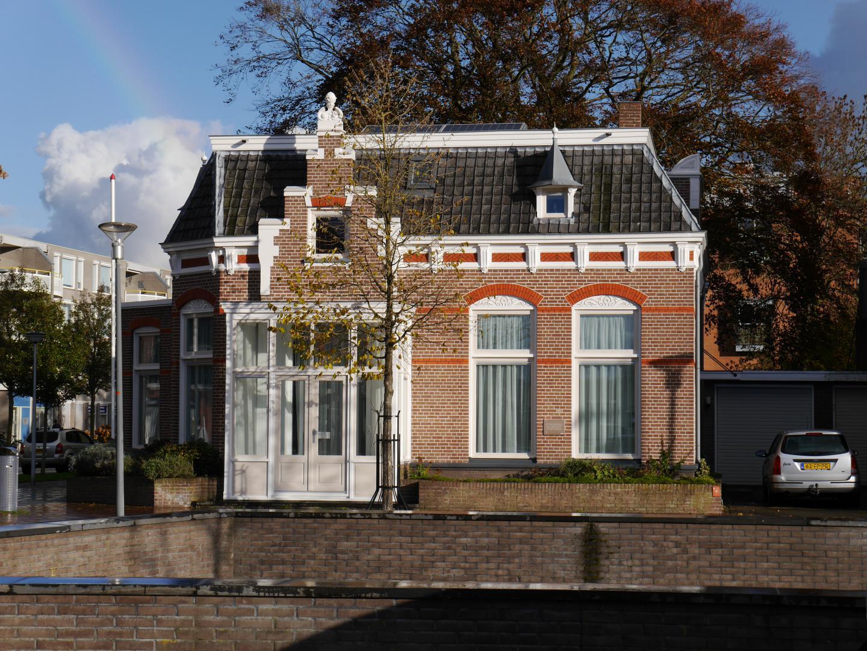 Hoofdstraat 1, Hoogeveen