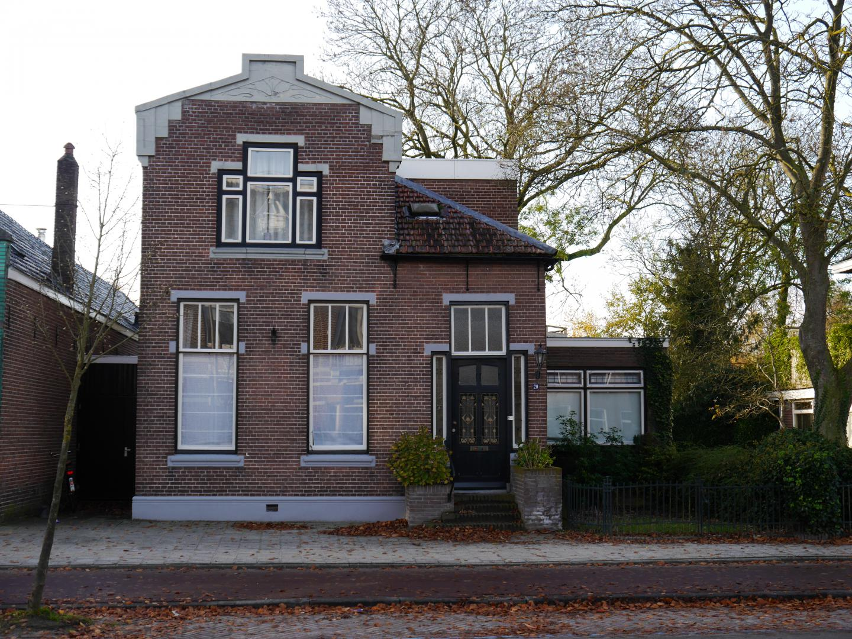 Brinkstraat 20, Hoogeveen