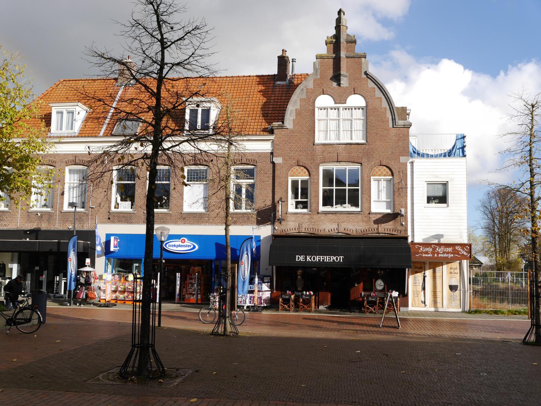 Hoofdstraat 77, 79, 81, Hoogeveen