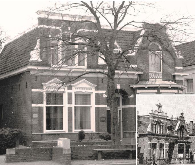 Hoofdstraat 68, Hoogeveen