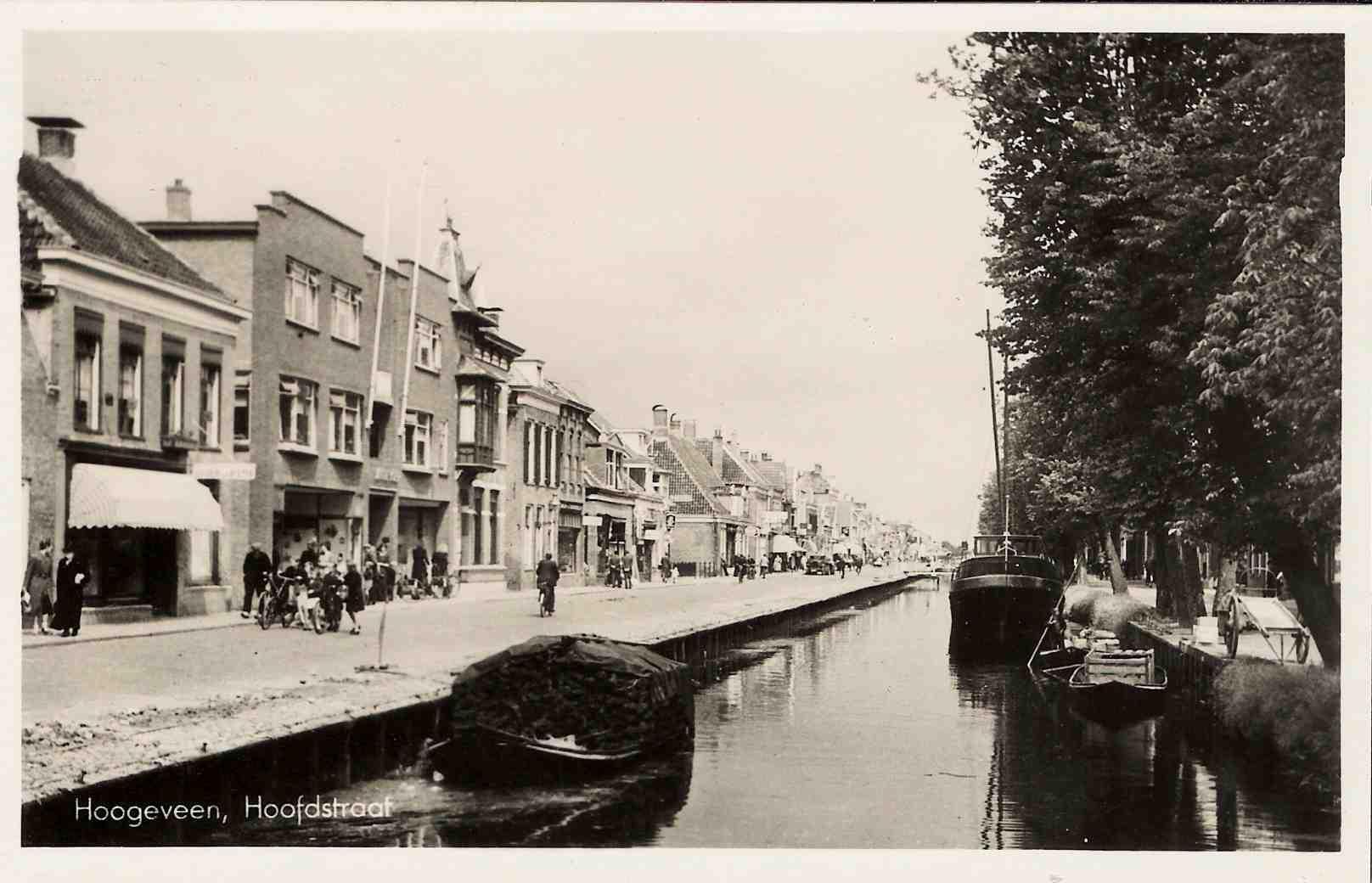 Hoofdstraat 180, Hoogeveen